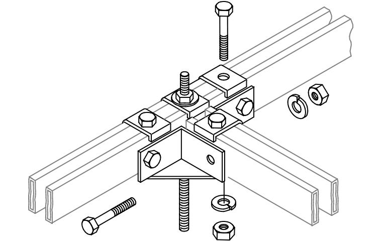 Tj Frame Diagram